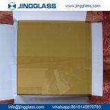 Prezzo all'ingrosso laminato Tempered piano della fabbrica di vetro macchiato di colore di abitudine 3-22mm