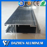 Het Profiel van het Aluminium van de Bouw van de Vensters en van de Deuren van het Aluminium van de Deklaag van het poeder