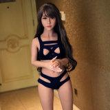Кукла секса силикона тела пухлой куклы секса реальная полная для людей
