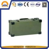 Cassa di pistola di alluminio di trasporto del fucile di caccia (HG-5001)