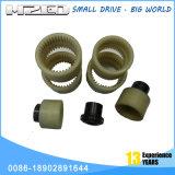 As peças de automóvel de nylon de China da engrenagem do Luva-Cilindro de Hzcd Tgl manufaturam