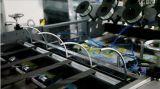 Máquina semiautomática de la costura de montura del libro (con las pistas de Chinese/USA/Germany)