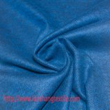 A tela de mistura química da tela da tela do Spandex da tela do poliéster da tela de rayon da tela do Knit para o revestimento veste calças