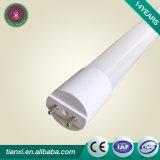 T8 Material de PVC Precio barato Tubo de LED Tubo Soporte de Tubo