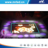 Visualizzazione di LED dell'interno di colore completo di P3.91mm per i progetti locativi dell'interno a cura di Mrled