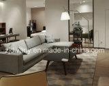 Mesa de centro de madera de la sala de estar americana del estilo (T-98)