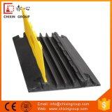 Protezione del cavo del PVC