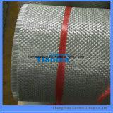 Tissu nomade tissé par fibres de verre nomades tissé en verre de fibre