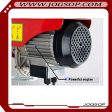 Mini élévateur électrique de câble métallique de la qualité PA800