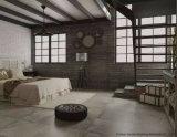 고품질 도와 시멘트 디자인 Foshan 제조 600X600mm (BMC09M)에서 시골풍 사기그릇 지면 도와