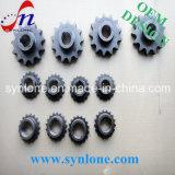 鍛造材および圧延の鋼鉄チェーン車輪
