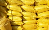 Precio de fábrica del amarillo del óxido de hierro