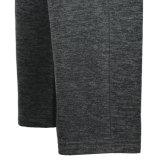 적합 Sweatpants 관례 100%년 폴리에스테 Sweatpants 편리한 조깅하는 사람