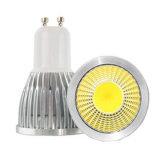 Lumière d'ampoules 110V de Gu 10 5W 7W