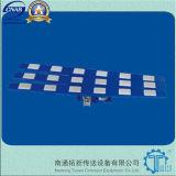 コンベヤーのための1873G4グリッパーの鎖(半径)