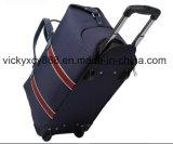 Saco de Duffel de viagem rodado trole do curso de negócio da bagagem de Oxford (CY9916)