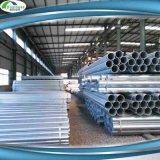 Ранг гальванизированная BS1387 стальная пробки ASTM A53 трубы из черного металла Q195 Q235 Q354 b