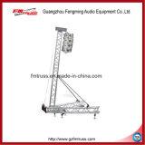 Laden-Lautsprecher-Aluminiumbeleuchtung-Binder-System des Gewicht-800kg