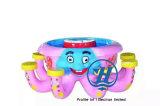 Vector de la arena del equipo de la diversión para el patio de los niños (ZJ-OST01-A)