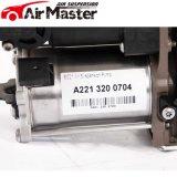 Pompe à compresseur à suspension pneumatique Type A221 320 0704 Suspension d'air
