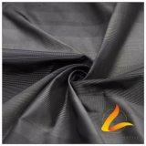 água de 50d 330t & do Sportswear tela claramente 100% tecida do poliéster para baixo revestimento ao ar livre Vento-Resistente (43055)