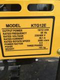 Lage Diesel van de Consumptie van de Brandstof Generator met Krachtige Generator