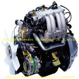 Nuevo motor de gasolina de Toyota 3y/4y/motor de gasolina para los vehículos y la carretilla elevadora industrial