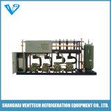 Éléments parallèles de condensateur de compresseur d'économie d'énergie