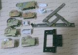Glijdende Wielen voor de Toebehoren van de Hardware van de Deur en van het Venster