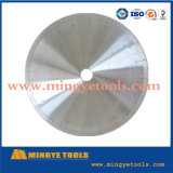 115X10mm, лезвие алмазной пилы вырезывания мрамора/гранита