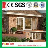 Puertas del patio de la alta calidad del fabricante de China