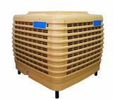 Werkstatt-Luftkühlung-Systems-Gebrauch mit Verdampfungsluft-Kühlvorrichtung