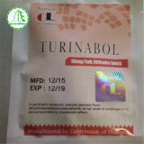 Tablettes Turinabol 10mg de stéroïdes
