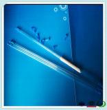 LDPE-Strangpresßling-glasige Härte Extremly transparenter medizinischer Katheter