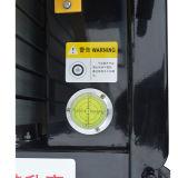 9m hydraulischer Aufzug-einzelne Mast-Luftarbeit-Plattform
