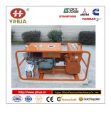 Changchai Single Cylinder Portable Diesel Generator (7KW-15KW)