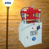 Hydraulische Steinaufbereitenmaschine für die Herstellung der Straßenbetoniermaschine-Fliesen (P72/80)