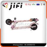 """8 de """" """"trotinette"""" elétrico Foldable do balanço do auto duas rodas com boa absorção de choque"""