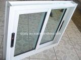 Perfil de alumínio de anodização de Extrution de 60 séries para portas e parede divisório de Windows
