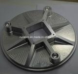 Präzision maschinell bearbeitete Bauteile, die China maschinell bearbeiten