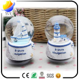 Шарик глобуса Sonw украшения рождества и венчания подарка высокого качества восхитительный