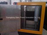 Generador diesel silencioso de Cummins 6bt 100kVA para las ventas