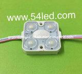 luz do módulo do diodo emissor de luz de 220V 110V na praça