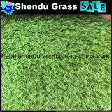 30mmの屋外の床のための人工的な芝生の草