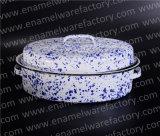 Apparecchio di cucina di /Kitchenware/ del Cookware di /Enamel del girarrosto dello smalto
