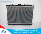 日産セレーナのためのアルミニウムろう付けのコア自動ラジエーター21460 Ae000
