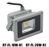 10W 20W 30W 50W 70W 80W 100W im Freien Innen-LED Flut-Licht