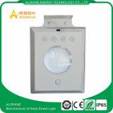 Solarlicht der Integrations-Leistungs-Yard-Straßen-5W des garten-LED