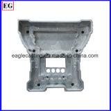 ISO/Ts16949 de AutomobielDelen van het Aluminium van het Afgietsel van de Matrijs van de Precisie