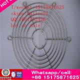 De Vinger van het Metaal van de koelVentilator bewaakt de Grill van de Ventilator van het Metaal van het Staal van 60mm